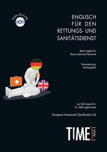 Englisch für den Rettungs- und Sanitätsdienst Buch