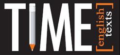Time-English.de Logo